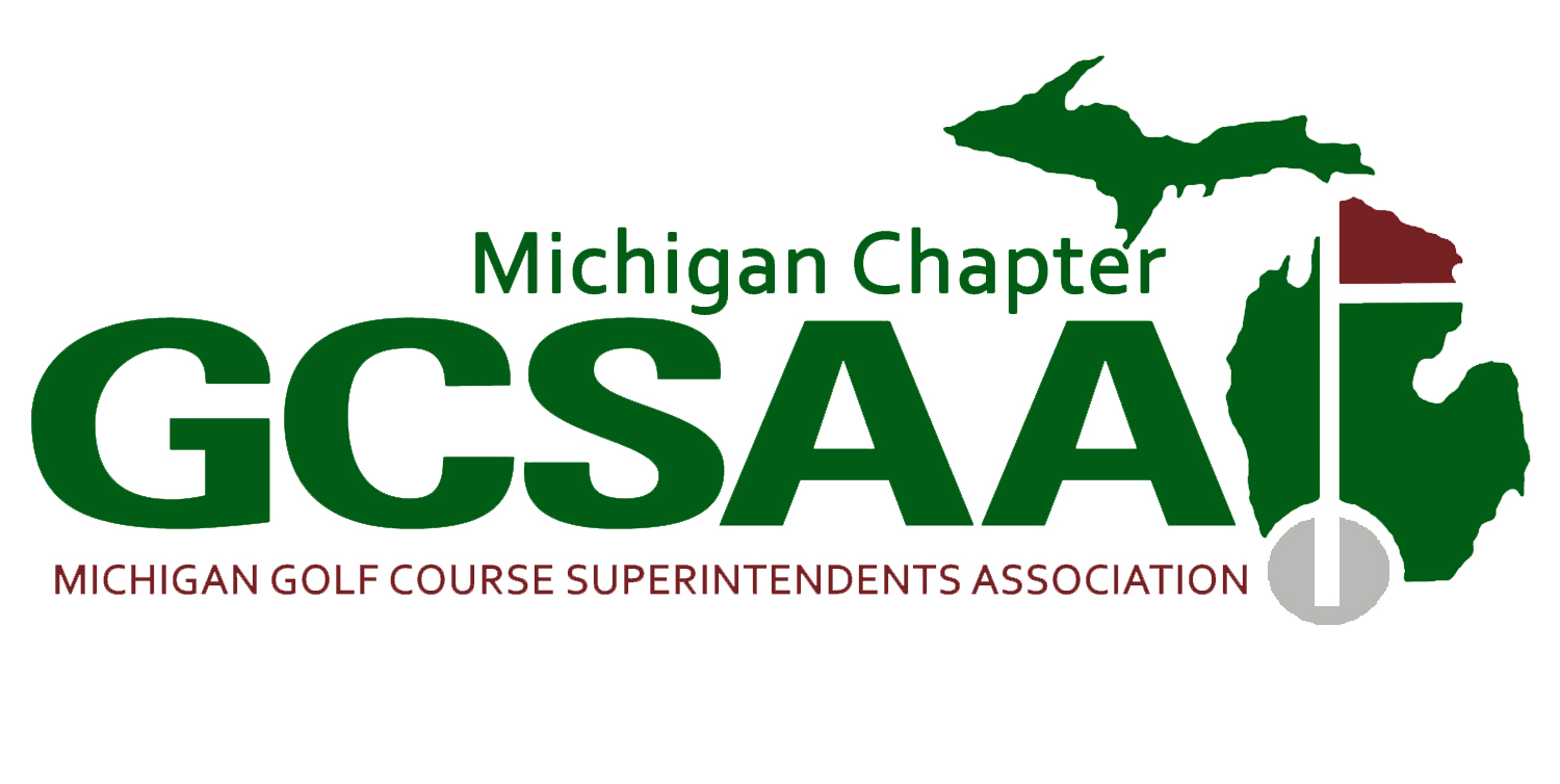 Michigan GCSAA FINAL